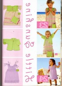 детские летние платья фото