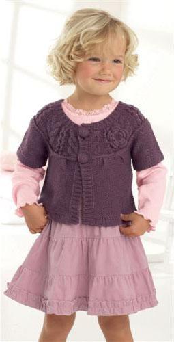 Сегодня мы будем мастерить с вами вязаное болеро спицами для девочки 3-4 лет.  Делать мы это будем с помощью...
