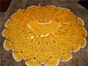 Вязание малышам 0-3 месяца