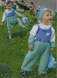Одежда для двойняшек