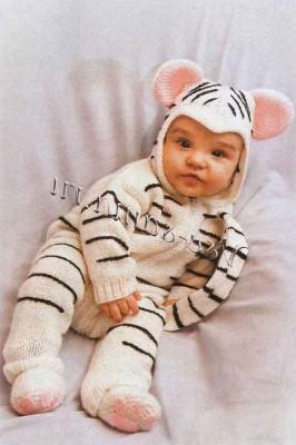 костюм для детского праздника