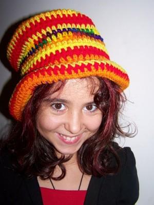 шапка башмачника