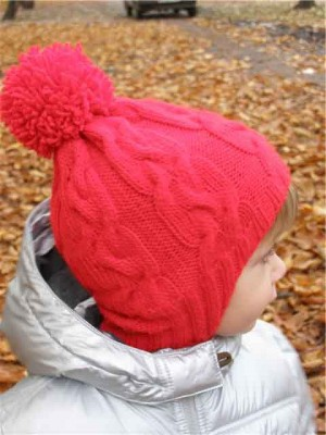 красная шапочка своими руками