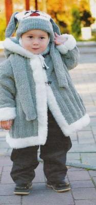 пальтишко