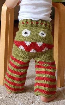 Knitting Patterns Galore - Baby >> Booties. - Knitting