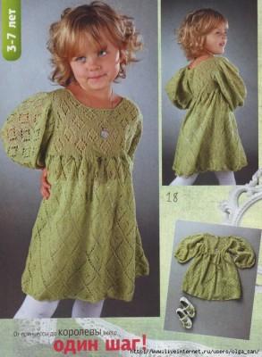 Праздничное платье для девочки 3 лет
